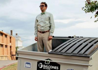 Vivir en un contenedor de basura jeff wilson taringa - Vivir en un contenedor ...