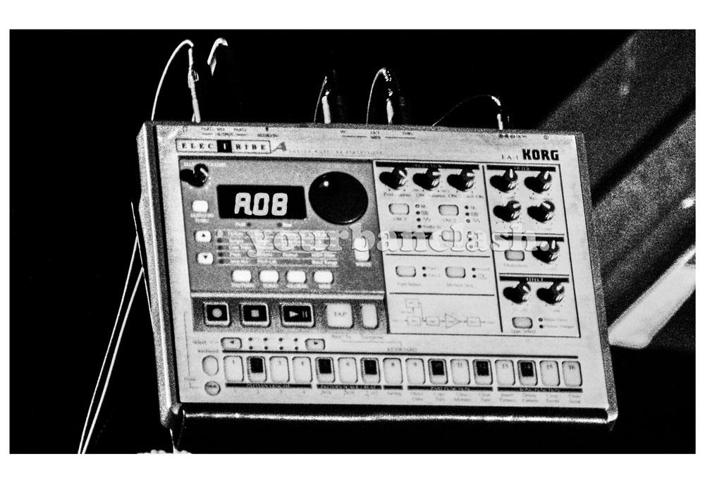 El género drone en la frontera entre música y sonido