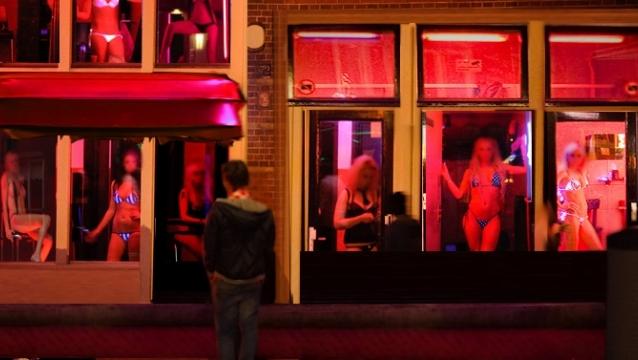 prostitutas arte prostitutas en europa