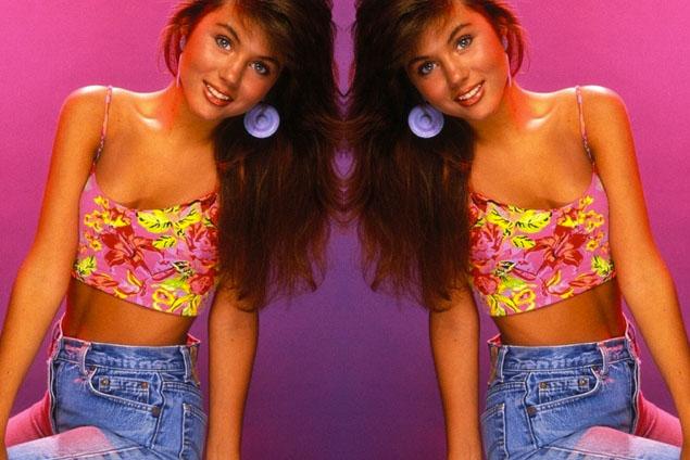 la d cada de los 90s la peor moda de la historia contempor nea